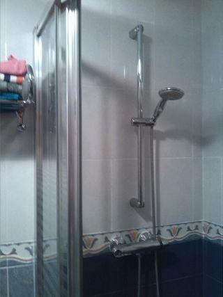 Grifo ducha
