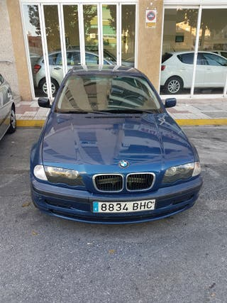 bmw Serie 3 2001 2.0d 136cv