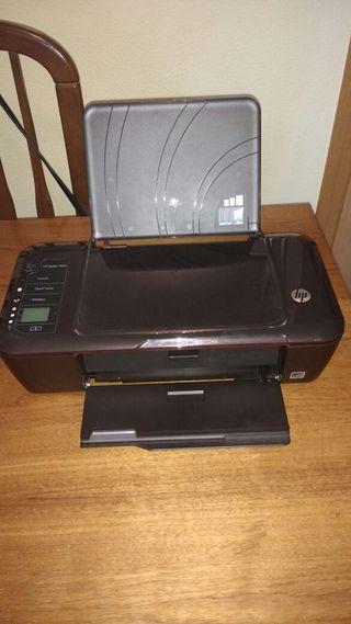 Impresora HP Deskjet 3000