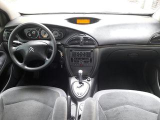 Citroen C5 2007