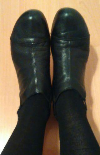 zapato plano vialis n°38