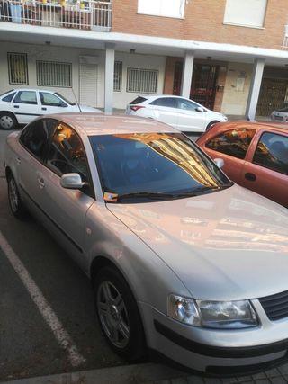 Volkswagen Passat 2000 1.9 115cv
