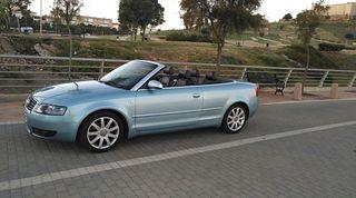 Audi Cabriolet AUTOMÁTICO !!!!SOLO HOY!!!