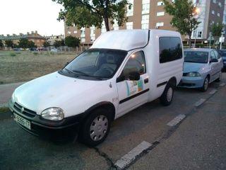Opel Combo 1.7D 1999