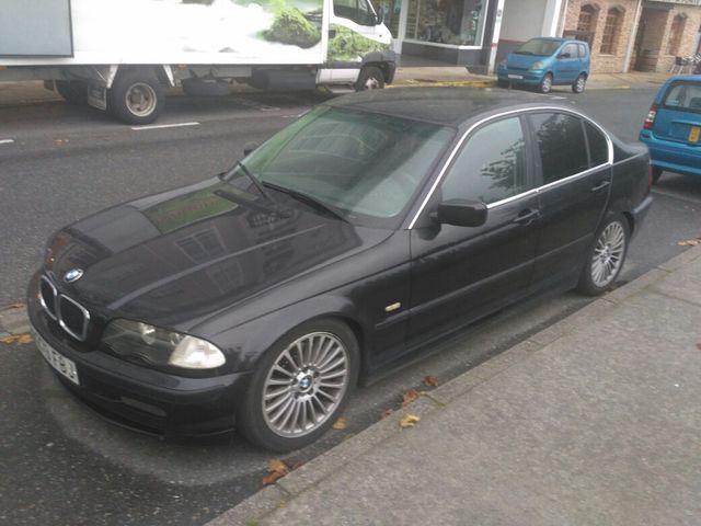 BMW Serie 330D