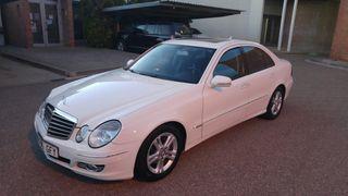 Mercedes-benz Clase E 220 CDI AVANTGARDE