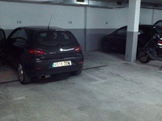 plaza aparcamiento