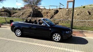 Audi Cabriolet !!!SOLO HOY!!!!