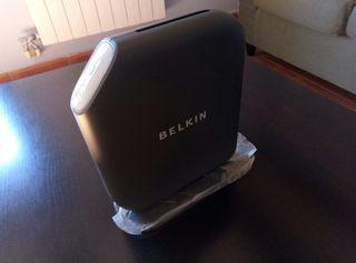 Módem Router Belkin