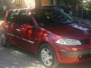 Renault Megane 35000km