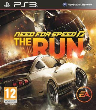 nfs the run ps3