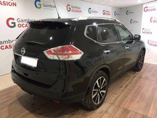 Nissan X-Trail 1.6 DCI 130cv TEKNA AUT 4X2 5PL. 4903-KBM