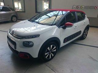 Citroën C3 PureTech 81KW (110CV) S&S FEEL Feel