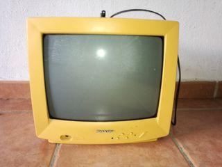 televisor 20 pulgadas