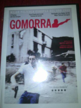 DVD GOMORRA!!!