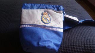 portabebidas Real Madrid