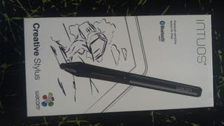 Bolígrafo digital para tablet de dibujo