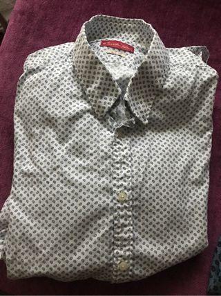 Pack camisas primera marca talla xl/xxl