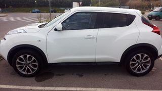 Nissan Juke diésel Tekna Sport Premium