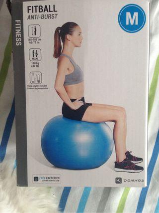 Pelota pilates(fit ball)