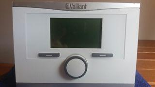 programador inalámbrico Vaillant calorMATIC