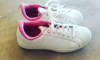 Zapatos Artengo