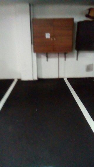 Alquiler garaje basauri 30€/mes