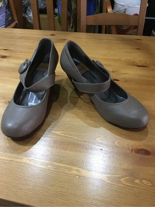 Zapatos mujer n-40
