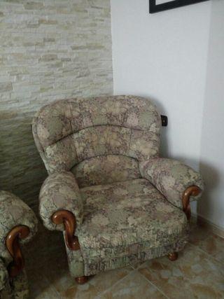 sofas vintange