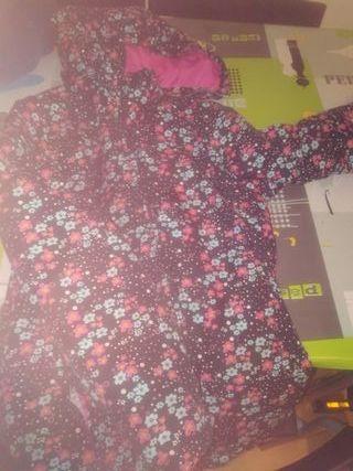 chaqueta niña talla 13