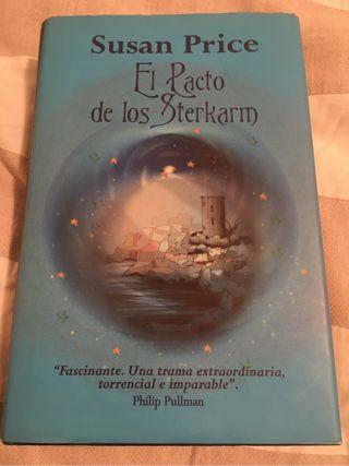 El pacto de los Sterkarm