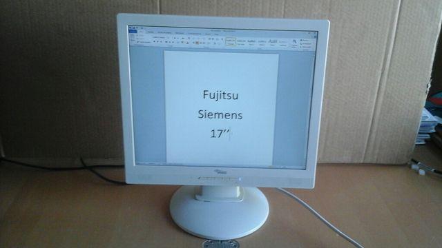 Monitor Fujitsu-Siemens 17