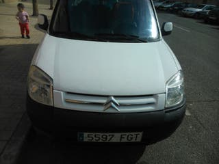 vendo furgoneta citruen berlingo