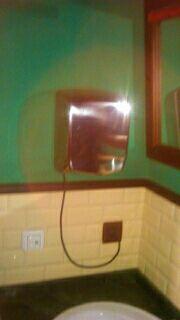 secador de mano