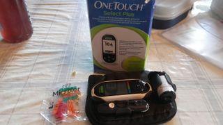 Maquina control de la glucosa
