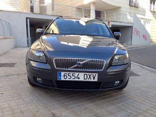 volvo V50 D Motor Nuevo RESERVADO
