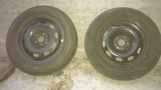 ruedas 195/65 r15