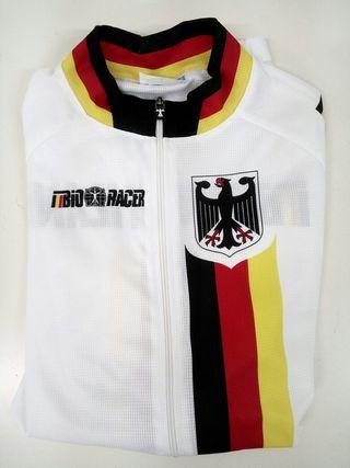 Maillot Bio Racer Alemania L