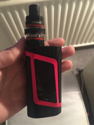 SMOK ALIEN VAPE KIT 220 W