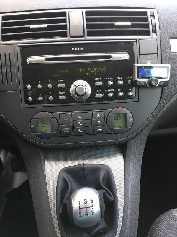 Ford C-MAX 2005 1.6 100cv modelo trend