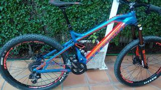 bicicleta MTB Mondraker Dune