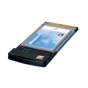 Adaptador wifi tarjeta wireless pc card Zoom 4112