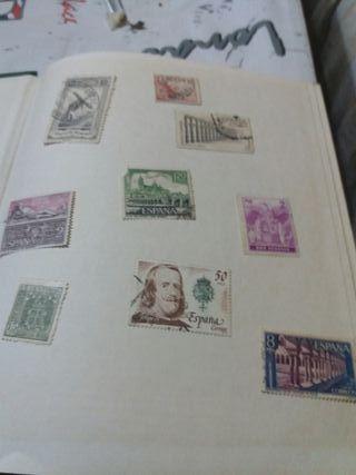 sellos varios