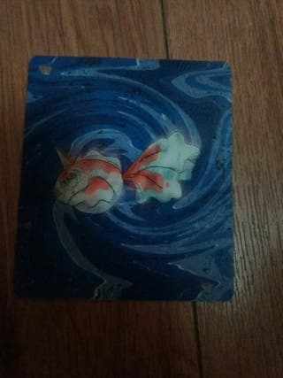 Pokemon Kelloggs Goldeen