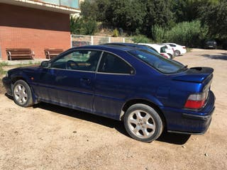 !!!MOTOR!!! Rover 220 Coupe 1996