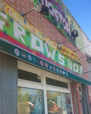 blan -ye doctor grow shop