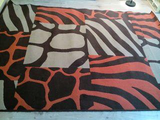 alfombra salón 230x160 cm