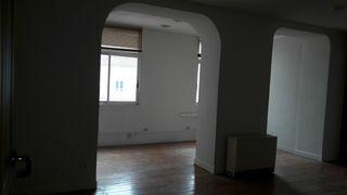Valladolid, vivienda en venta. Acera de Recoletos.