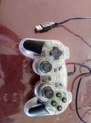 mando para ordenador