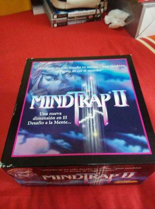 MINDTRAPII, MATTEL, 1997